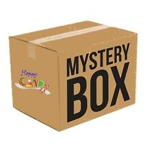 Mystery Sweet Box OVER 1.5 KG Bargain FATHERS DAY PICK n Mix Selection PARTY
