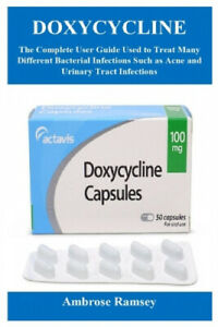 Doxycycline by Ambrose Ramsey