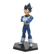 Dragon Ball Z Super Saiyan Vegeta PVC Figure Figurines DBZ Model Anime Toys 13cm