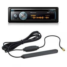 Pioneer deh-x8700dab cd/mp3 - radio del coche Bluetooth DAB USB iPod incl. DAB-antena