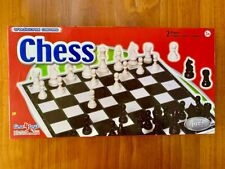 Traditional Games - Chess