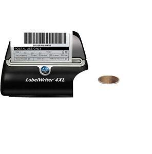 DYMO 1755120 LabelWriter 4XL Thermal Label Printer ! FREE SHIPPING!!