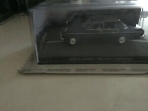 James Bond Die Cast Car Collection 56 Toyota Crown You only live twice