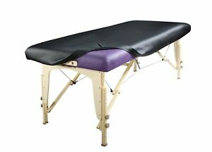 Master Massage Universal Fabric Fitted PU Vinyl Leather Protection Cover