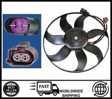 Radiator Cooling Fan FOR VW Passat 1.6 2.0 3.2 [2005-2016]1K0959455N