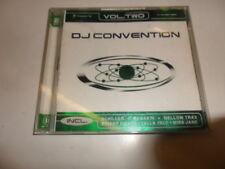 CD  DJ Convention Vol.2