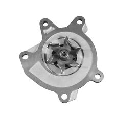 Engine Water Pump fits 2011-2017 Nissan Juke Sentra  ACDELCO PROFESSIONAL