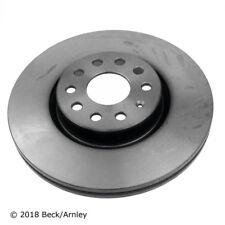 Disc Brake Rotor Front Beck/Arnley 083-2993