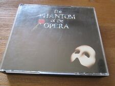 1987-The Phantom of the Opera 2 CD set
