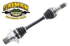 2003-2008 YAMAHA GRIZZLY 660 4X4 REAR RIGHT ATV PERFORMANCE CV AXLE