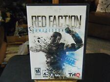 Red Faction: Armageddon (PC, 2011)