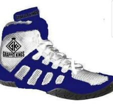 GRAPPLE KINGS MMA WRESTLING SHOES TRAINERS BOOTS 5