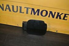 RENAULT CLIO 3 2006 - 2012 FUEL FLAP FUEL FILLER FLAP BLACK GENUINE