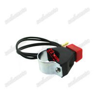 Ignition Kill Stop Switch For 47cc 49cc MTA1 MTA2 Mini ATV Pocket Bike 4 Wheeler