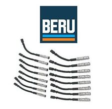 For Mercedes W202 W211 E430 R500 ML430 CL55 SLK55 Spark Plug Wire Set 1131500019