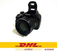 Sony Cyber-shot DSCHX400VB 20.4 MP Digital SLR Camera - Black