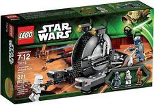 Lego 75015 Corporate Alliance Tank Droid Jango Fett Star Wars
