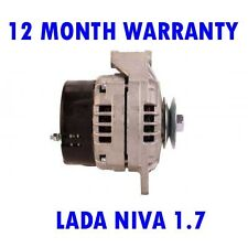 LADA NIVA 1.7 1996 1997 1998 1999 2000 2001 2002 2003 - 2010 RMFD ALTERNATOR