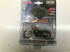Harley Davidson 2000 FXDX Super Glide Sport 1-24 Die cast Replica
