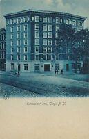 TROY NY – Rensselaer Inn