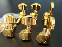 6  Mécaniques Wilkinson Gold 3x3 avec E-Z-LOK system
