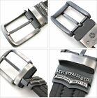 Reversible LEVI'S BELT Black-Brown Style# 11LV1223 Levis Strauss Buckle S M L XL