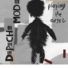 CD de musique synth-pop depeche mode