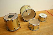 Drums Trommeln, Schlagzeug, 4 verschiedene Größen (H5)