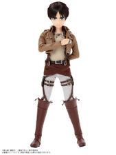 Attack on Titan Eren Yeager 1/6 Scale Doll Asterisk Collection Azone JAPAN