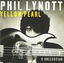 Phil Lynott - Yellow Pearl  A Collection [CD]