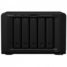 Synology DS1517+(2GB) NAS Server 5 Bay Diskless