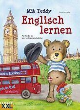 Mit Teddy Englisch lernen: Für Kinder im Vor- und Grunds...   Buch   Zustand gut