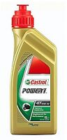 Castrol Power 1 4 Stoke 10W / 40 Oil [2245/7176] 1 Litre