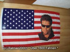 Fahnen Flagge Kevin Nash Wrestling - 90 x 150 cm