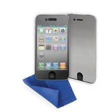 Griffin Screen Care Protection Kit for iPhone 4/4S - Mirror