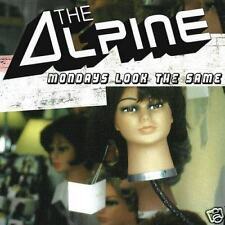 The Alpine-Mondays look the same-CD MAXI NUOVO-Far from my best-Iceland