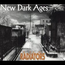 Radiators : New Dark Ages CD