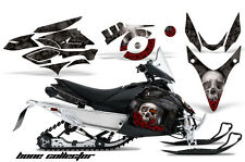 AMR RACING SNOWMOBILE DECAL SLED GRAPHIC KIT YAMAHA PHAZER RTX GT MTX 07-12 BCK