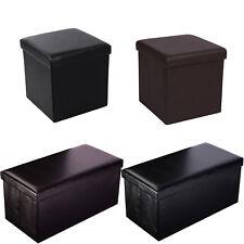 Ottomans Footstools Amp Poufs Ebay