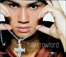 Billy Crawford - Trackin' (Enhanced CD 2003) with video UK release