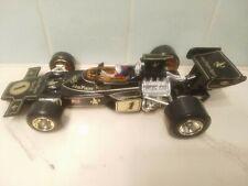 Corgi #190 F1 Formula 1 John Player Special Lotus Emerson Fittipaldi