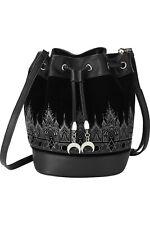 Killstar Duchess handbag tas Gothic Occult NEW