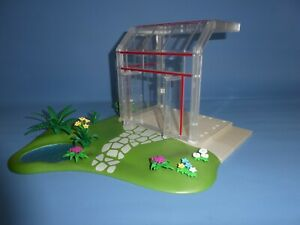 Playmobil Sunroom / Greenhouse / Conservatory from 4281 for Modern House