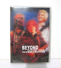 Beyond Goodtime Concert DVD Karaoke