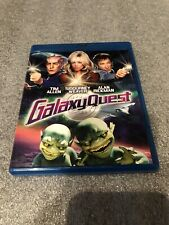 Galaxy Quest (Blu Ray, 2017) Perfect Condition!