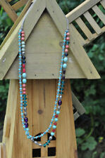 Markenlose Modeschmuck-Halsketten & -Anhänger mit Perlen