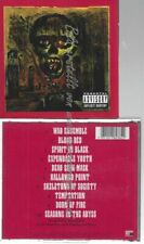 CD--SLAYER--SEASONS IN THE ABYSS