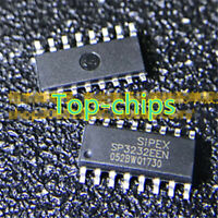 3.3V Single Channel Isolated TTL to RS232 Converter Module SP3232EEN 115200bsp D
