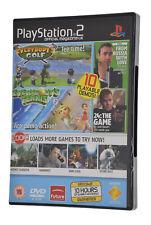 PlayStation 2 PS2 Games Demo Official UK Magazine #86 Crash Bandicoot Dark Cloud