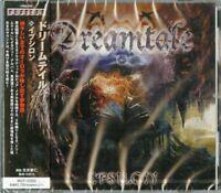 DREAMTALE-YPSILON-JAPAN CD F75